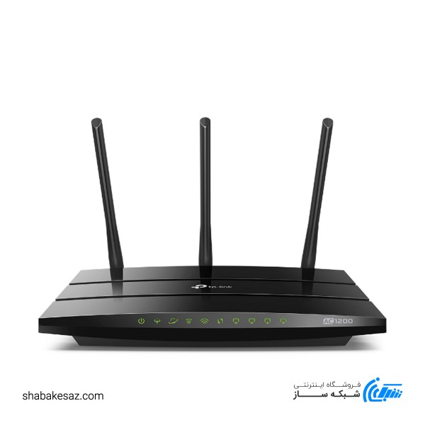 مودم روتر بی سیم VDSL/ADSL تی پی لینک مدل Archer VR400