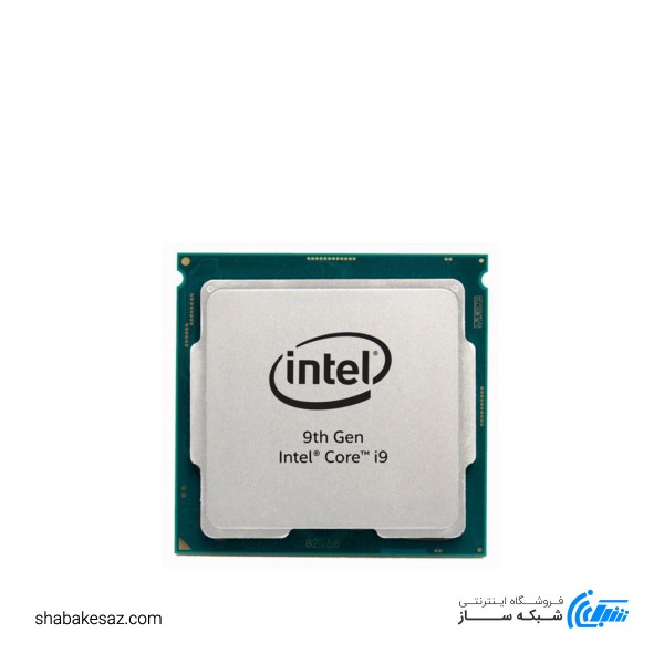 پردازنده اینتل سری Coffee Lake مدل i7 9700 K