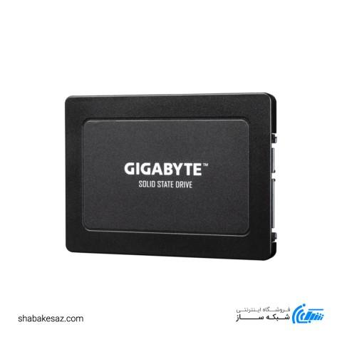 اس اس دی اینترنال گیگابایت مدل GP-GSTFS31120GNTD ظرفیت 120GBپ