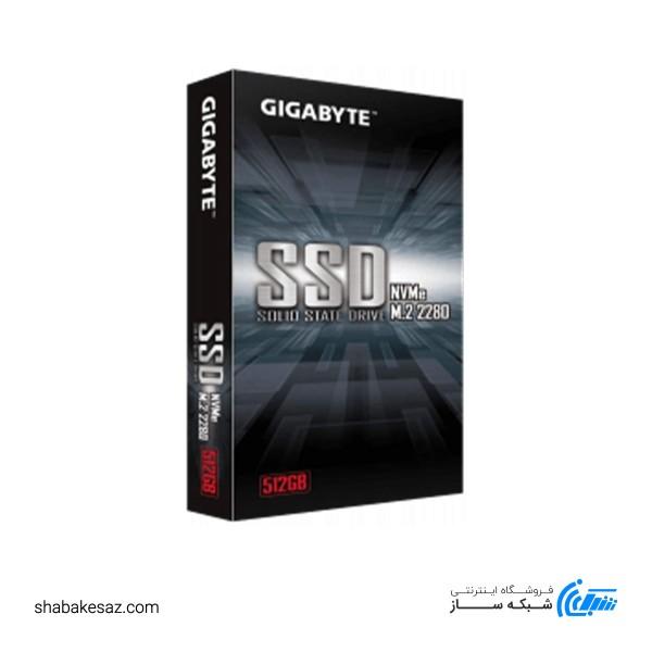 اس اس دی اینترنال گیگابایت مدل GP-GSTFS31480GNTD ظرفیت 480GB