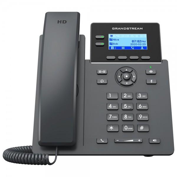 تلفن تحت شبکه گرنداستریم مدل GRP2602