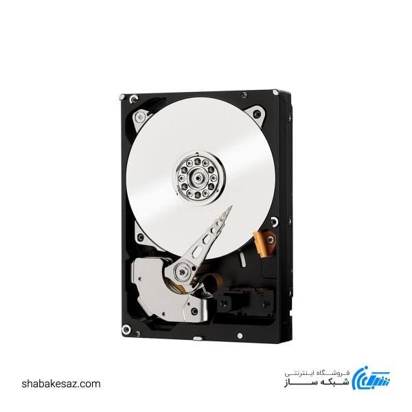 هارددیسک اینترنال وسترن دیجیتال مدل Black WD4004FZWX ظرفیت 4 ترابایت