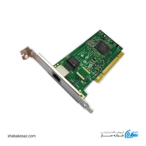 کارت شبکه PCI اینتل مدل PRO-1000 MT 8490