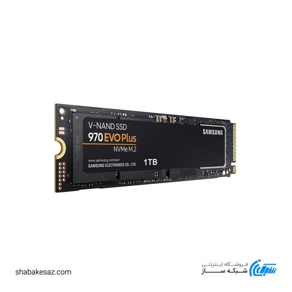 اس اس دی اینترنال سامسونگ مدل 970 EVO PLUS ظرفیت 1 ترابایت