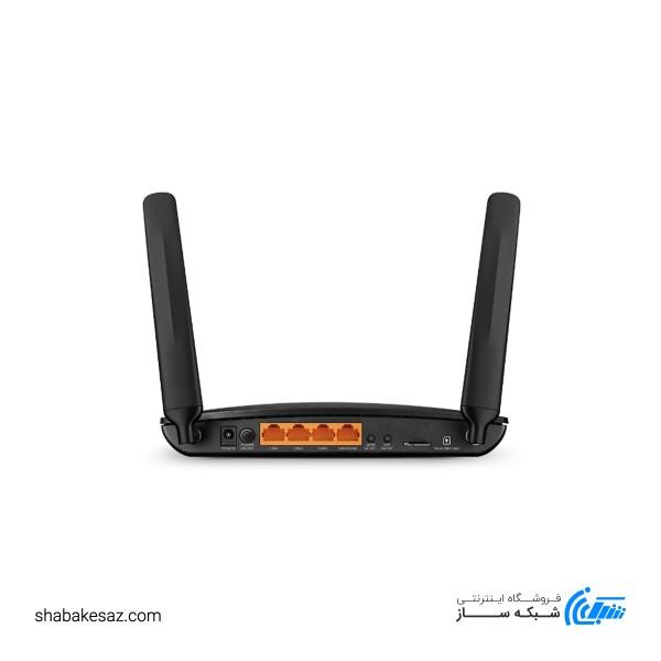 روتر بی سیم 4G+ LTE تی پی-لینک مدل Archer MR600 AC1200
