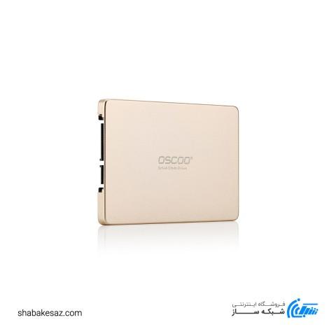 اس اس دی اینترنال osco مدل gold ظرفیت 256 گیگابایت