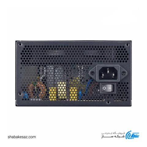 پاور کولر مستر 650 وات MWE 650 WHITE 230V - V2
