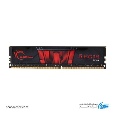 رم جی اسکیل AEGIS 16GB 2400MHz CL16