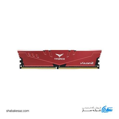 Team Group VULCANZ DDR4 3200MHz CL16 SINGEL Desktop RAM -16GB